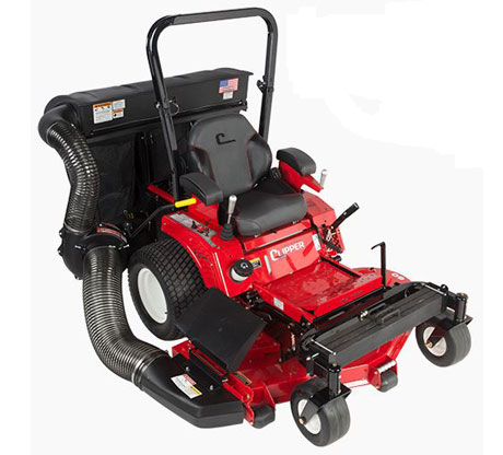 Charger Commercial Mower