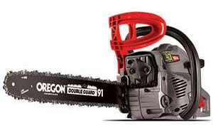 earthquake chainsaws